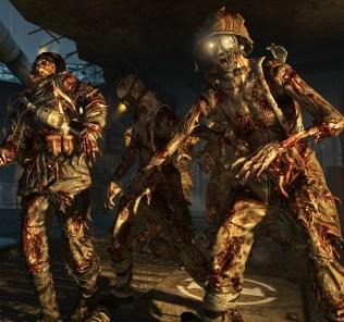 Origins - Bunker Busters