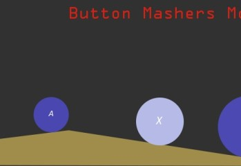 Button Mashers Monthly