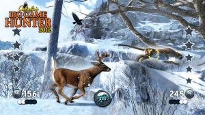 Cabela's hunter mobile