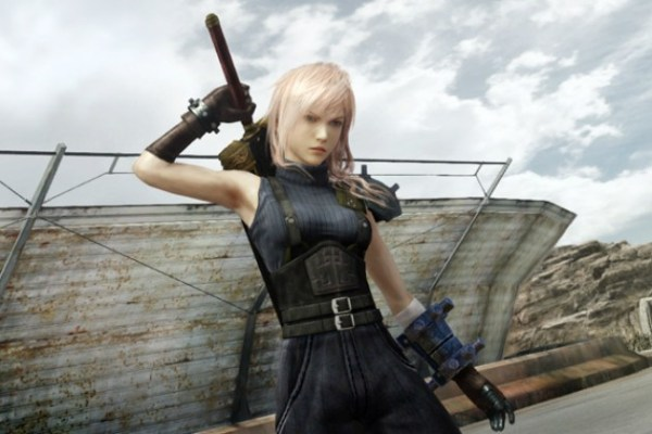Final Fantasy XIII: Lightning Cosplays