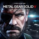 Boxart For Metal Gear Solid V: Ground Zeroes Unveiled