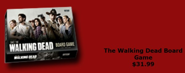 TWD BoardGame 600x238 Fanatical Five | Gift Ideas for Horror Game Fanatics