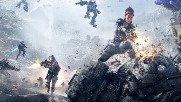 Titanfall1 600x337 Which Video Games Should You Look Out for in 2014