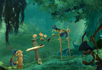 Rayman Legends Comes to Xbox One and PS4 on February 25th