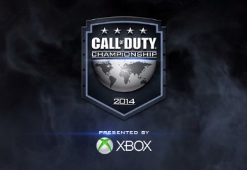 Call of Duty Ghosts Championship 2014