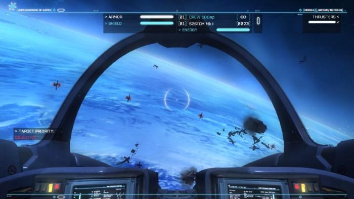 Strike Zero 700x393 Strike Suit Zero Review   Defying Gravity