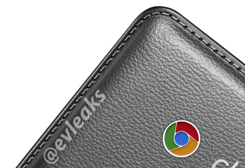 This may be Samsung's next Chromebook.