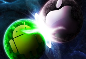 Android-Apple-exclusives