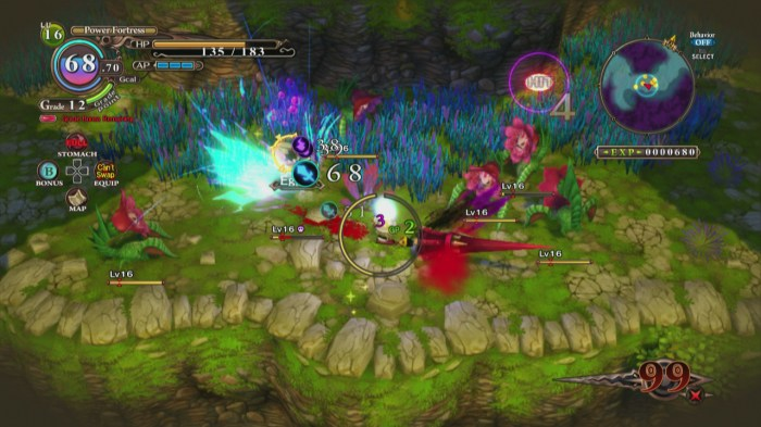 witchandthe100knightgpscreens 1 700x393 The Witch and The Hundred Knight Review | What Did I Just Play?