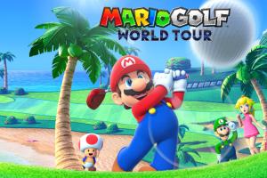 Mario Golf 06