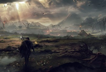 Metareview - Middle-earth: Shadow of Mordor