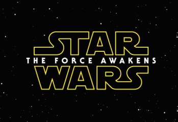 Star Wars Episode VII Gets A Subtitle - The Force Awakens