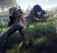 Fanatical Five I Top 5 Reasons Why we're excited for The Witcher 3 5