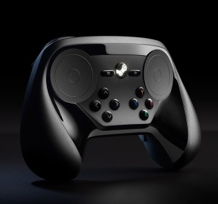 Final Steam Controller to be Revealed at GDC 2015
