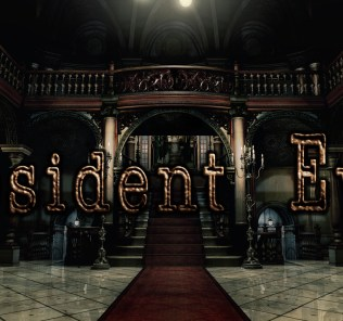 Resident Evil HD Remaster Review | House of the Dead Featured
