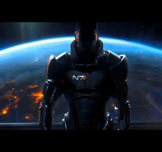 Mass Effect banner