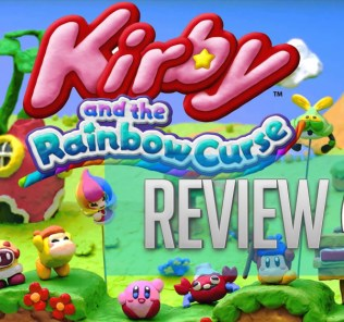Kirby and the Rainbow Curse Review | Kirby's On a Roll