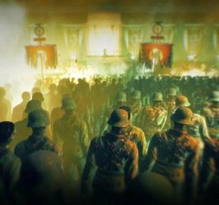 Zombie Army Trilogy Army