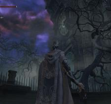 Bloodborne-Upper-Cathedral-Ward