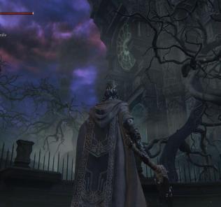 Bloodborne-Upper-Cathedral-Ward