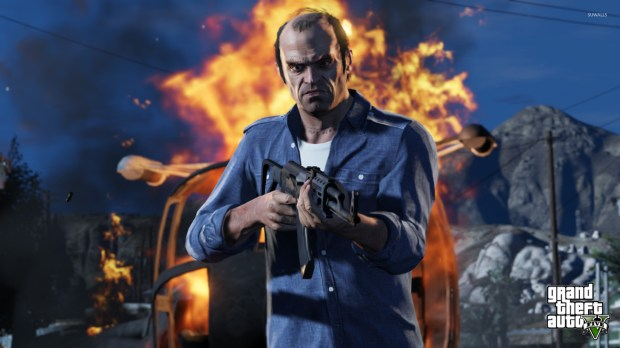 How Grand Theft Auto Franchise Changed Itself Significantly   THE GAME FREAK SHOW