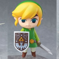 Link Nendoroid is the Smoothest Thing You'll Buy All Year