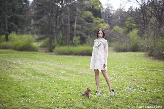 The_Garage_Starlets_Katia_Peneva_Popov_H&M_Conscious_Exclusive_Collection_Spring_2014_06