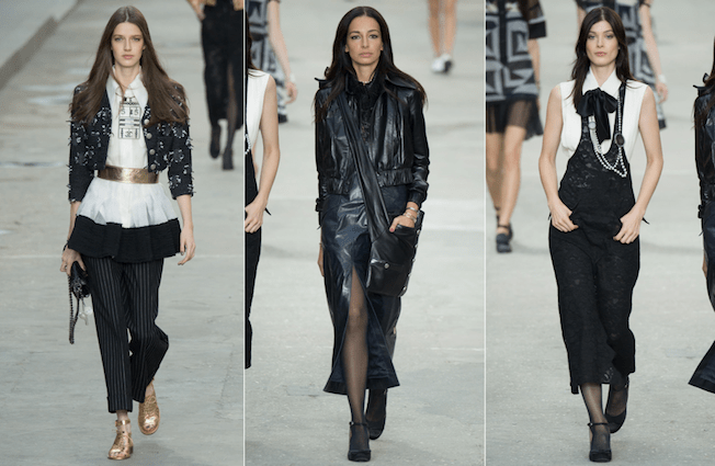 Chanel_The_Garage_Starlets_Paris_Fashion_Week_Spring_Summer_SS_2015_Ready_To_Wear_Collection_17