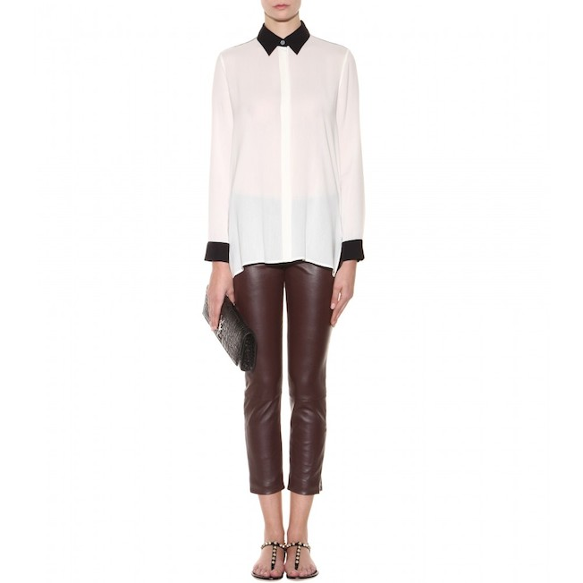The_Garage_Starlets_Bordeaux_Burgundy_The_Row_Leather_Pants_08