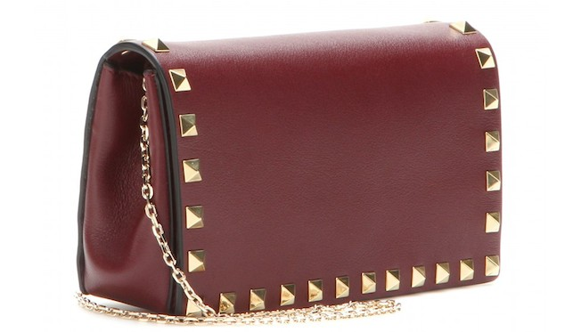 The_Garage_Starlets_Bordeaux_Burgundy_Valentino_Leather_Bag_15