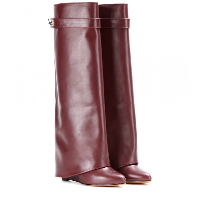 The_Garage_Starlets_Givenchy_Shark_Tooth_Boots_Bordeaux_Burgundy_01
