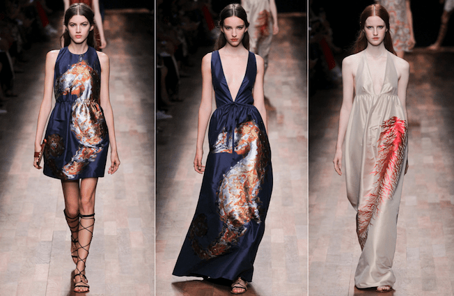 Valentino_The_Garage_Starlets_Paris_Fashion_Week_Spring_Summer_SS_2015_Ready_To_Wear_Collection_11