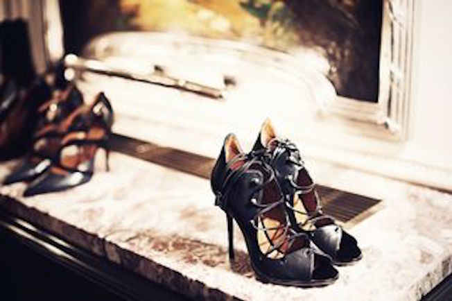 Dream catch: Malone Souliers