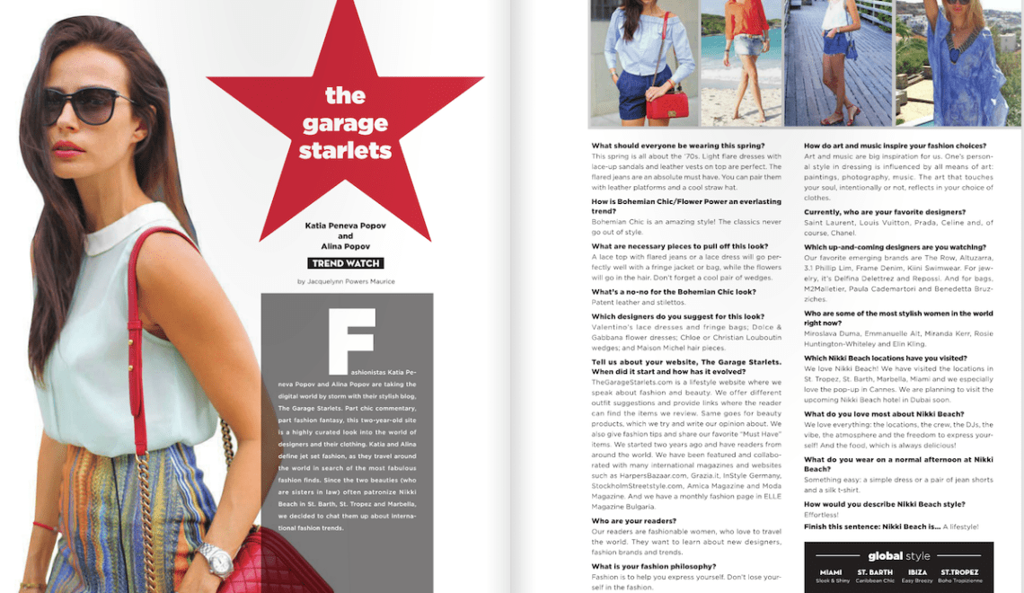 The_Garage_Starlets_Katia_Peneva_Popov_Alina_Popov_Nikki_Beach_Style_Magazine_Feature_01