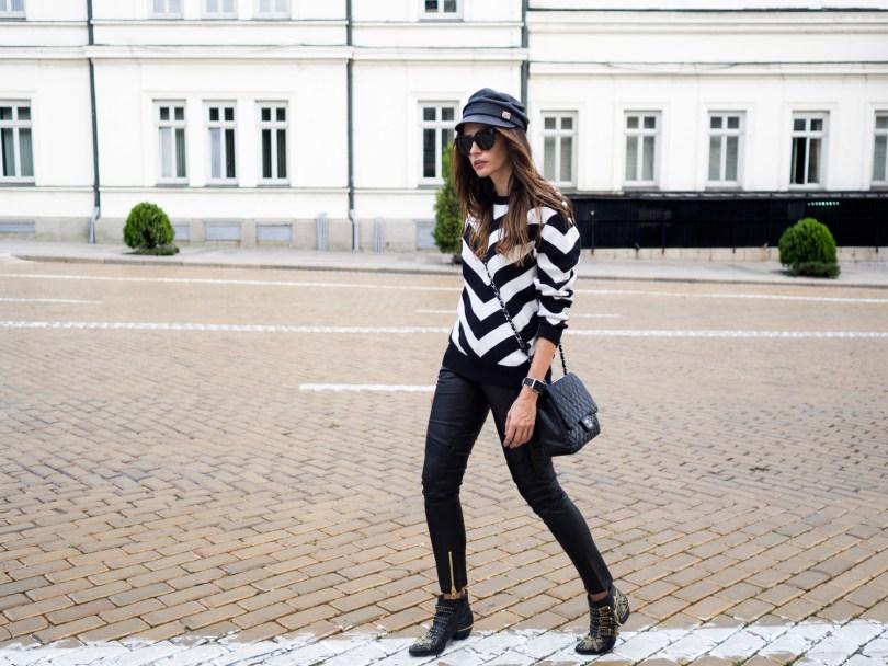 The_Garage_Starlets_Katia_Peneva_Popov_Balmain_X_H&M_Balmaination_Gucci_Chloe_06