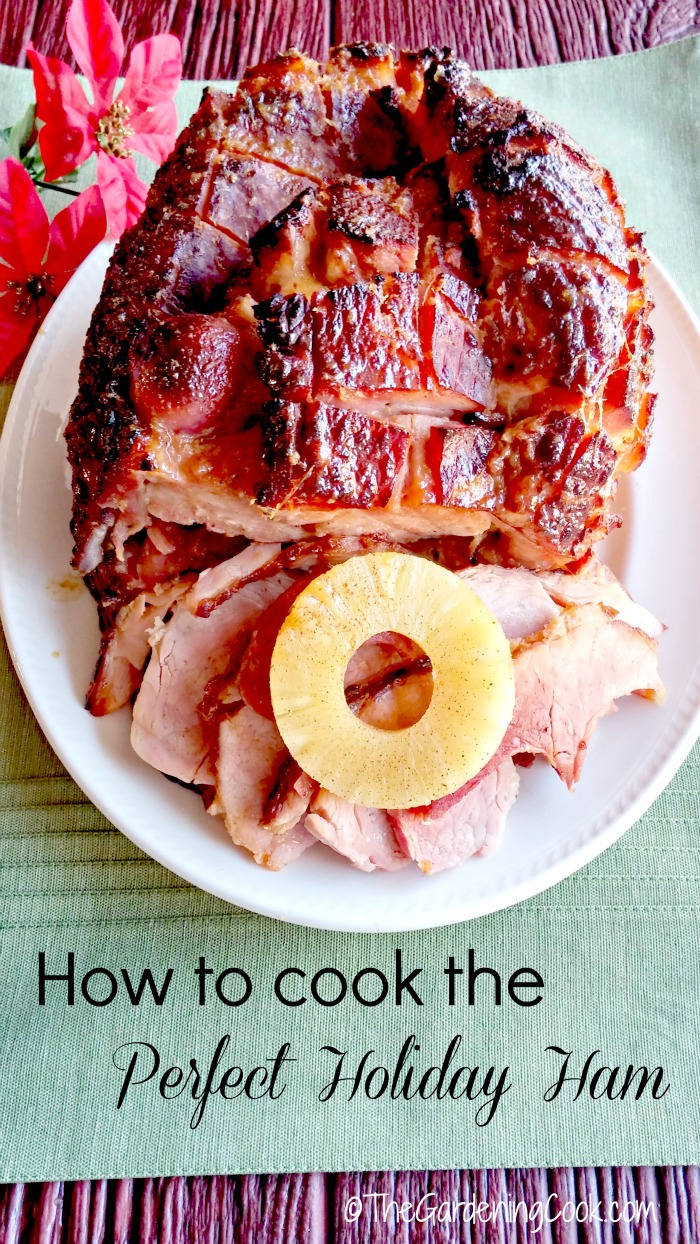 Fanciful Cooking Holiday Ham Is As Easy As Your Secret Ingredients How To Cook Holiday Ham Gardening Cook Holiday Youtube Holiday Download inspiration The Perfect Holiday