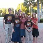 Smiles at Ft. Myers, Florida! (February, 2016)
