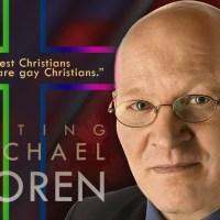 SPIRITUALITY :: Outing Michael Coren
