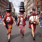 World Pride, London, The Gay Men Project