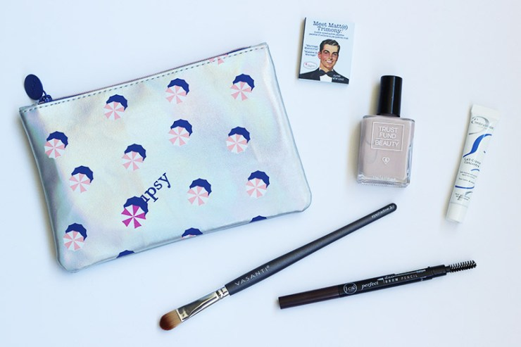 July Ipsy Glam Bag
