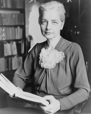 Ruth Benedict - cultural differences - morality - cultural relativism - moral realism
