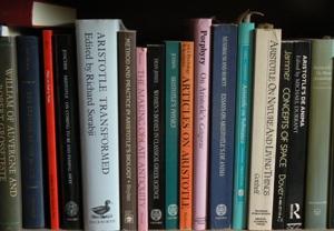 Aristotle Books (aulusgellius) - THUNK - Josh Pelton - YouTube, philosophy, education