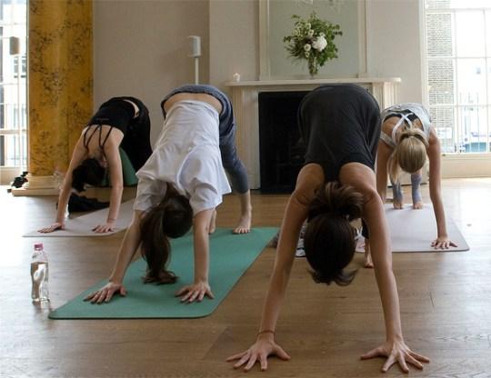 How to Do Surya Namaskar to Lose Weight