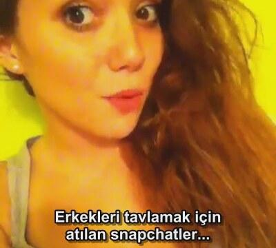 snapchat-turkce