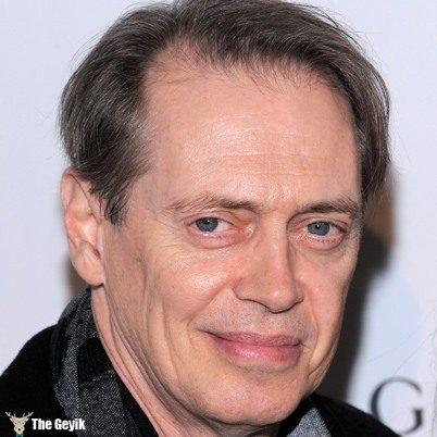 """NEW YORK, NY - MARCH 14:  Actor Steve Buscemi  attends the premiere of Julian Schnabel's """"Miral"""" hosted by The Weinstein Company and His Excellency Mr. Joseph Deiss, President of the 65th session of the United Nations General Assembly at United Nations General Assembly Hall on March 14, 2011 in New York City.  (Photo by Jemal Countess/Getty Images for The Weinstein Company) *** Local Caption *** Steve Buscemi"""