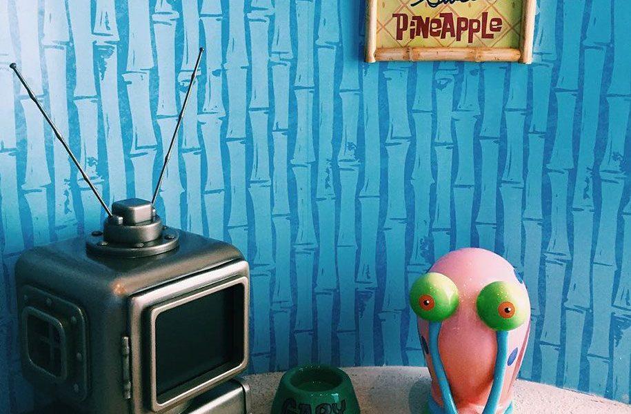 spongebob-squarepants-pineapple-hotel-nickelodeon-resort-punta-cana-1