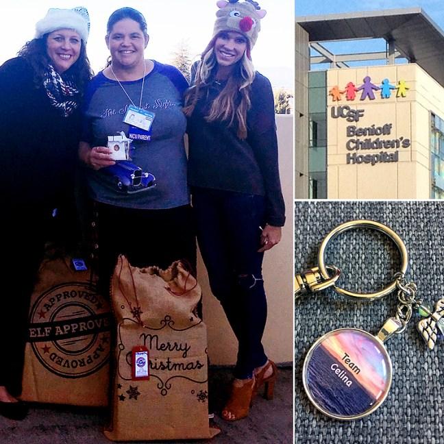 ucsf_1st_christmas_gift_bag_giveaway_celina_malachi