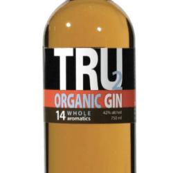 Tru2 Organic Gin
