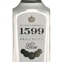 oliver cromwell gin