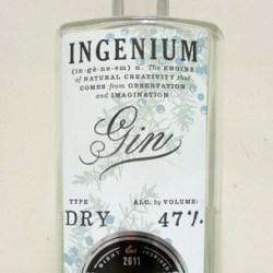 Ingenium-Bottle